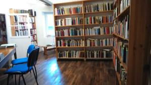 Bibliothèque CELLEFROUIN 218