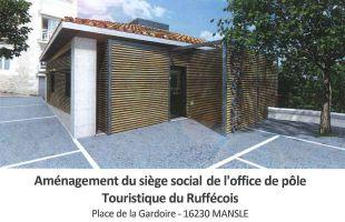 Coeur de charente vivre entreprendre et d couvrir bureaux de l office du tourisme du - Office de tourisme mansle ...