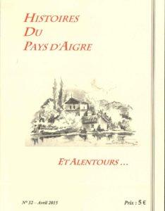 Sortie Revue N°37 du Pays d'Aigre et alentours @ Salle des fêtes | Tusson | Nouvelle-Aquitaine | France